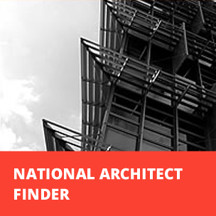 National Architect Finder