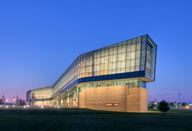 Lewis Katz Building