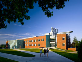 Science and Technology Center at Clarion University