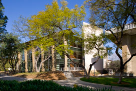 Warren and Katharine Schlinger Laboratory For Chemistry and Chemical Engineering