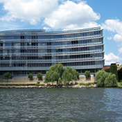 The Alcoa Building