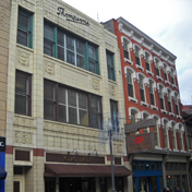 The Thompson Building