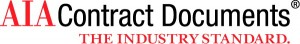 AIA Contract document logo
