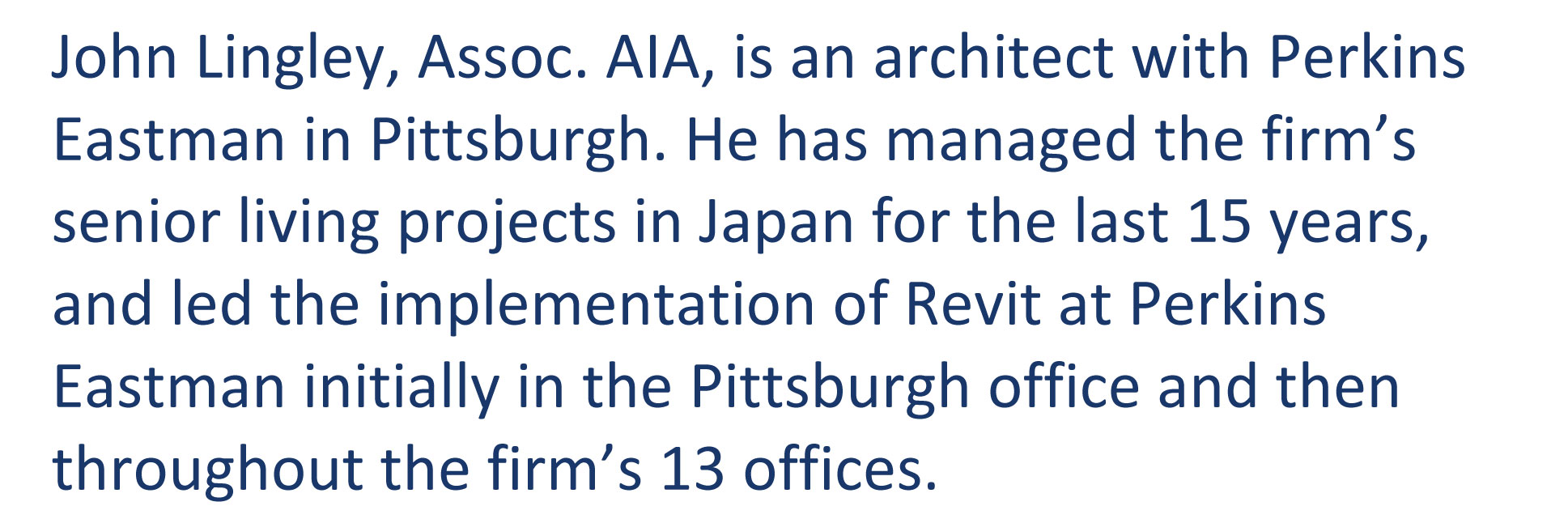 Aia Pittsburgh Presenters Programming