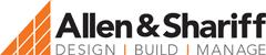 Allen & Shariff Corporation Logo