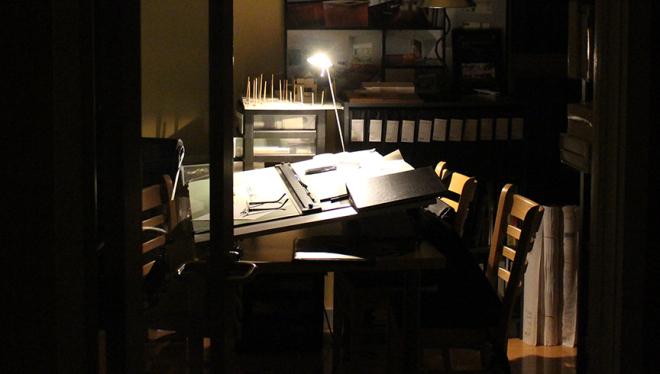 Calisti Desk