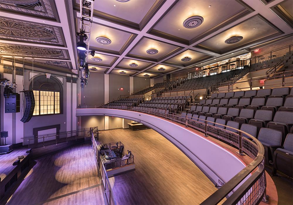 Aia Pittsburgh B21 Roxian Theatre Adaptive Reuse